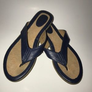 BORN B.Ø.C ZITA THONG SANDALS